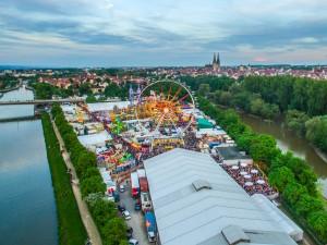 Dult-Regensburg-Luftbilder-Drohne-3